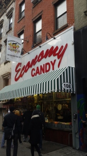 Economy Candy New York City