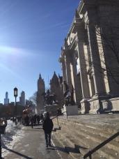 New York City Museums