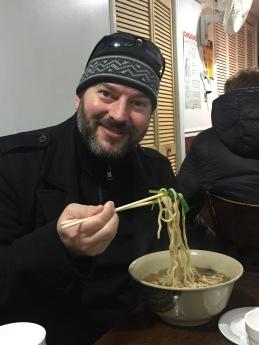 New York City Restaurants Chinatown