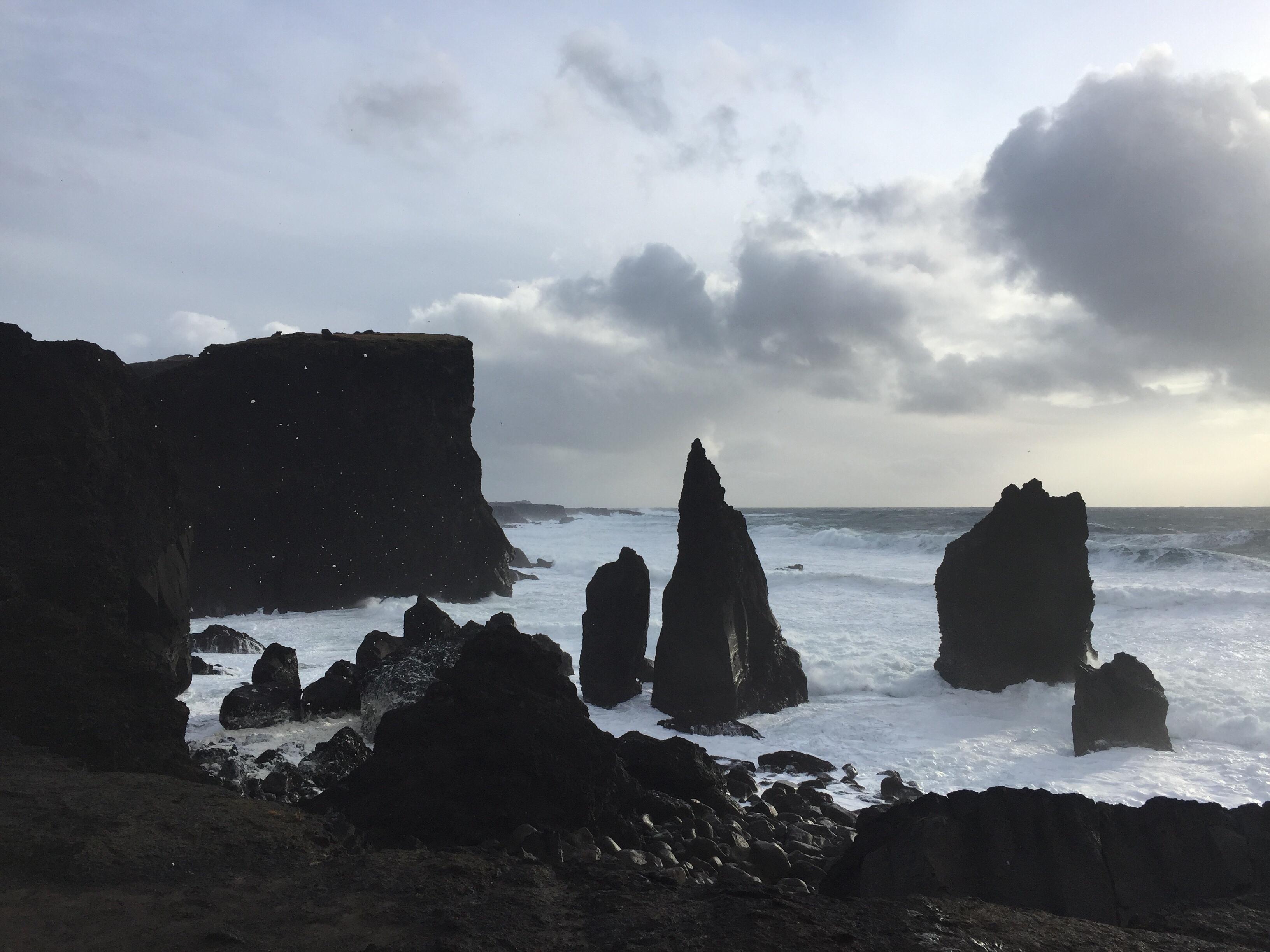 Reykjanesbær Iceland
