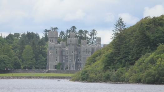 Ashford Castle, Cong Ireland