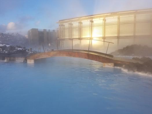 The Blue Lagoon Iceland