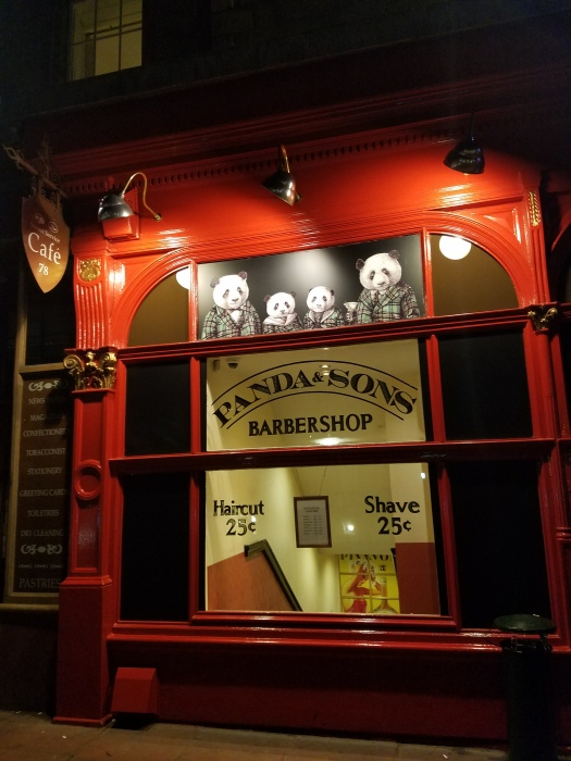 The Art of Travel Company Edinburgh