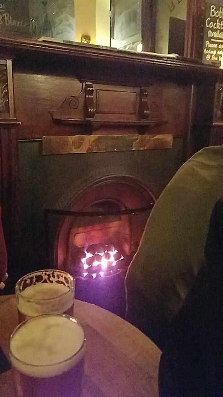 Do It Yourself Pub Crawl Edinburgh