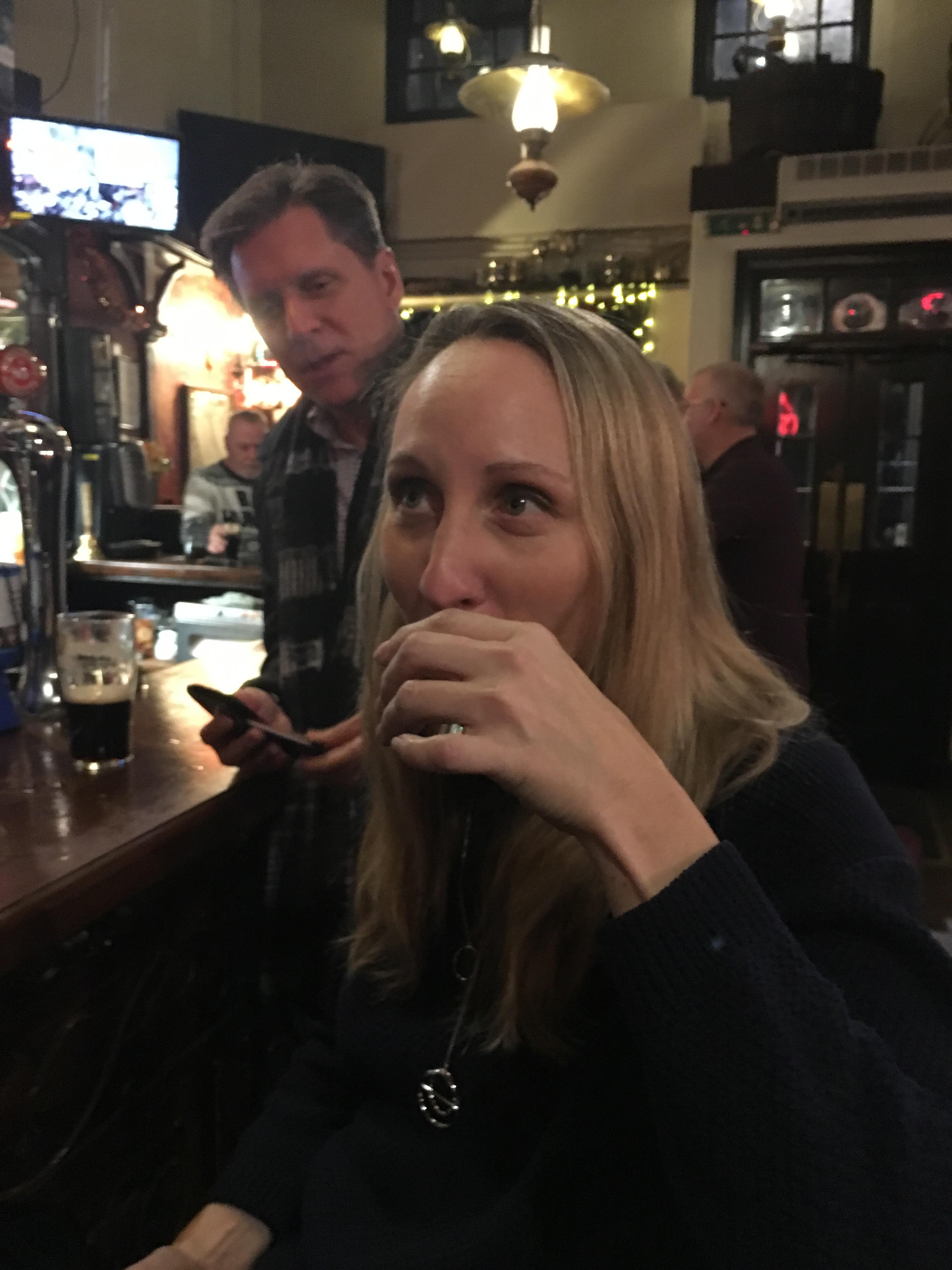 Do It Yourself Edinburgh Pub Crawl
