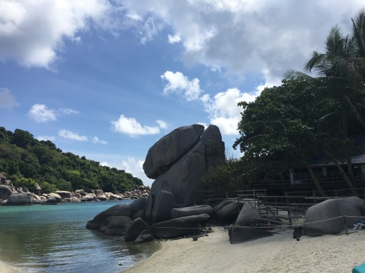 Koh Nang Yuan National Park