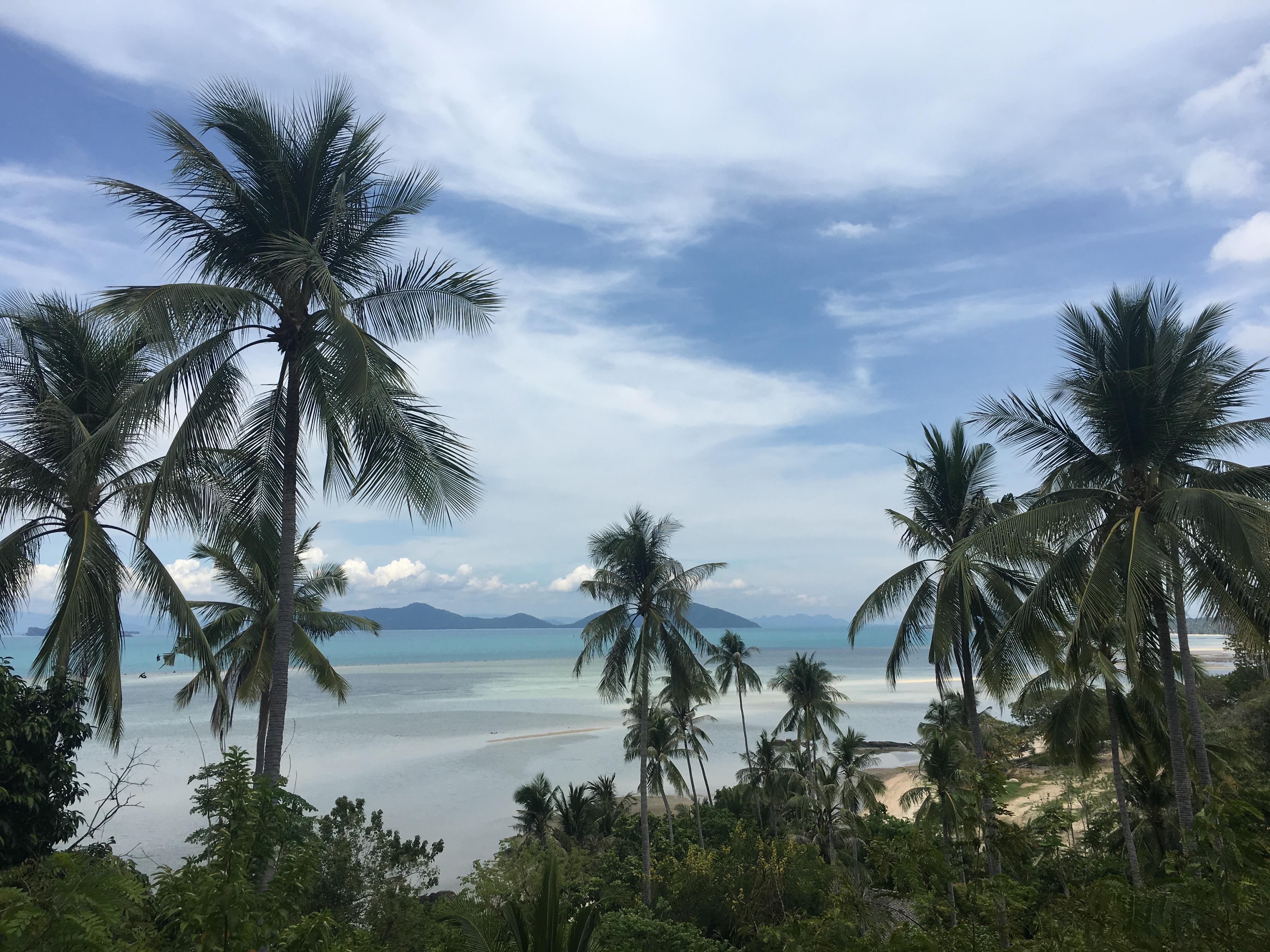Kamalya Resort Thailand